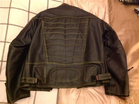 leather bike jackets for sale leather bike jacket for sale in manchester lancs preloved