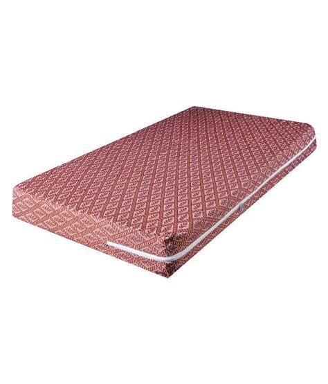 Water Mattress Price In India by Warmland Water Proof Mattress Cover Protector Size 3x6