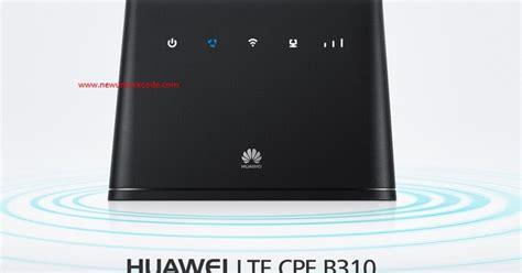 Modem Huawei B310 unlock v4 algo huawei lte cpe b310 cat4 b310 4g