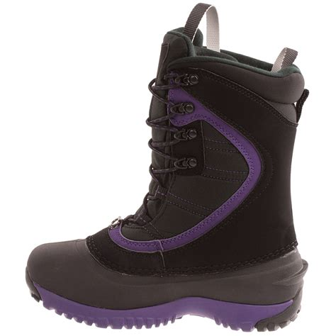 9049g 5 baffin snow boots waterproof insulated
