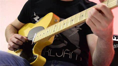 ridere vasco quot ridere di te quot vasco guitar cover by matteo