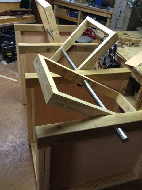 flip top tool bench best 25 flip top table ideas on pinterest tool stand