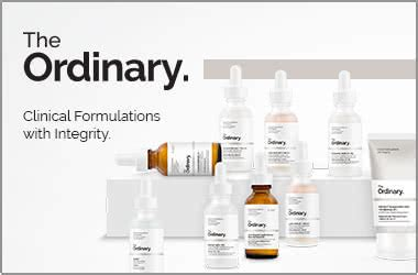 Ord006 The Ordinary High Spreadibility Fluid Primer 30ml the ordinary skincare afterpay free shipping reviews