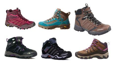 best walking boots for best s walking boots 2016 2017