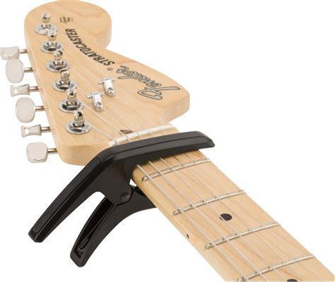 Capo Gitar Fender By Shop capo fender capos