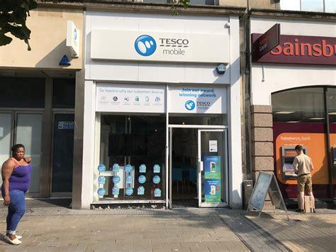 tesco mobile shop tesco phone shop bristol shopping quarter