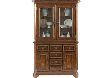 Sideboards: marvellous espresso china cabinet Espresso China Cabinet Modern, Small China Cabinet