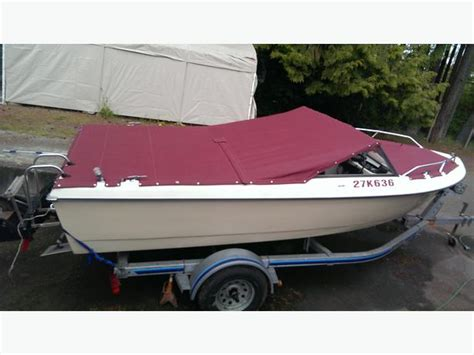 lund bowrider boats 1981 18 lund deep v bowrider saanich victoria