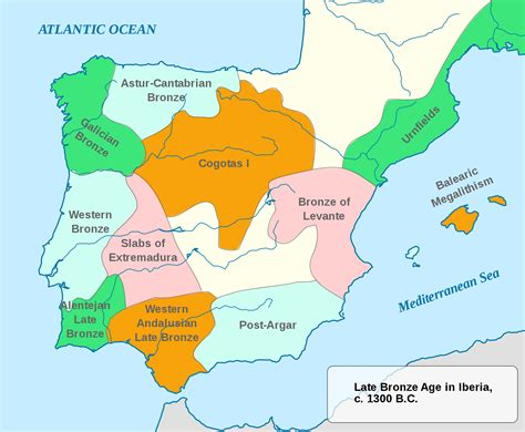 iberian peninsula map pre peoples of the iberian peninsula map