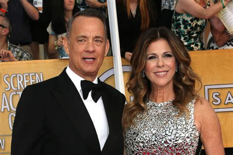 tom hanks rita wilson affair tom hanks and rita wilson the hottest couples at the