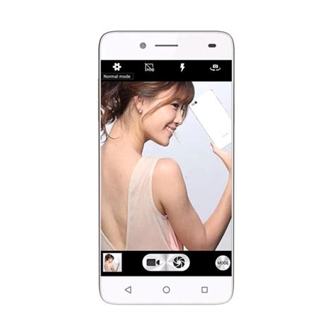 Hp Android Zu M1 jual sharp m1 smartphone 64 gb 3 gb harga