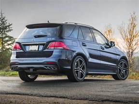 Mercedes Gle Price New 2017 Mercedes Amg Gle 43 Price Photos Reviews