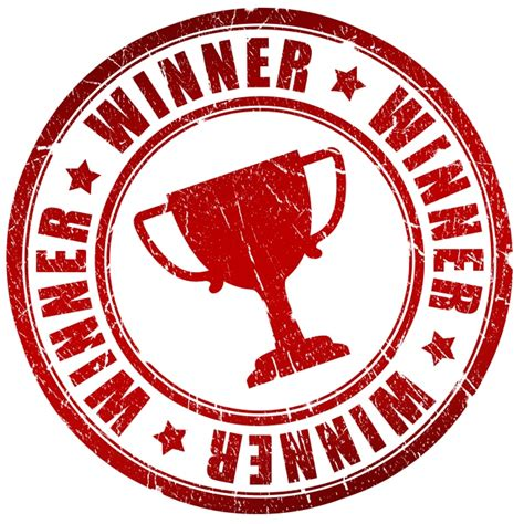 Giveaway Competition - we have a winner for this contest andrew parham you have won