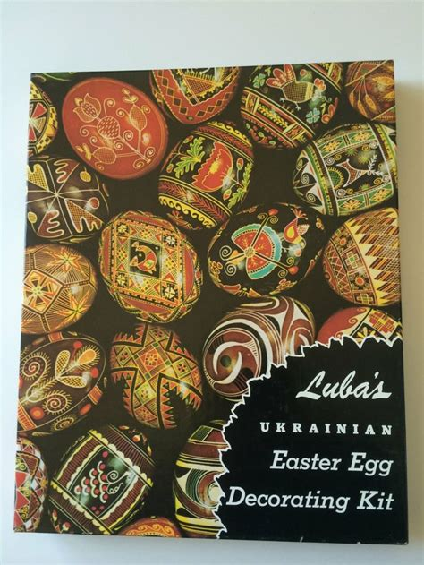 Ukrainian Easter Egg Decorating by Pin By Novak On Easter