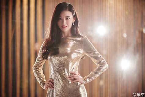 china actress jing tian photos chinese actress jing tian joins pacific rim 2 the