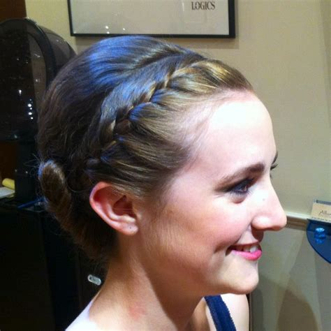 nyc salon for best formal hair updo or braids 17 best images about prom hair and make up on pinterest
