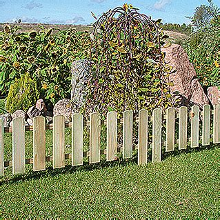 bauhaus staketenzaun staketenz 228 une bauhaus