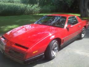 Pontiac Firebird 1984 1984 Pontiac Trans Am Pictures Cargurus