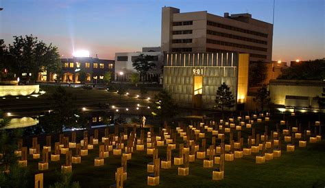daycare okc oklahoma city bombing 21st anniversary events remember 168 lives lost