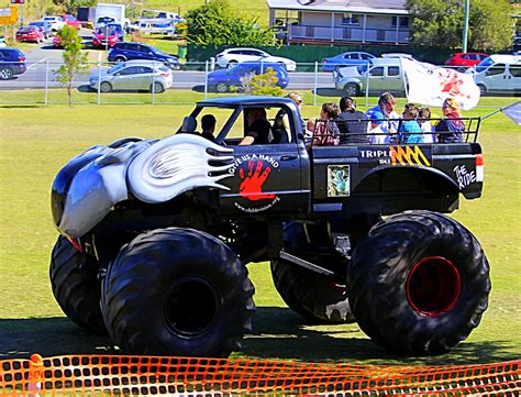 monster truck show brisbane 100 monster truck show brisbane australia u0027s
