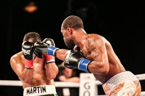 christopher russell jr gary russell jr scores easy ud over christopher martin