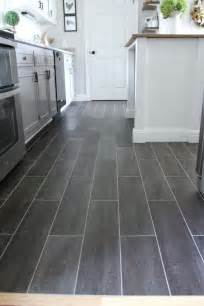 Kitchen Vinyl Floor Tiles Best 25 Luxury Vinyl Tile Ideas On Vinyl Tiles Diy Kitchen Flooring And Vinyl Tile