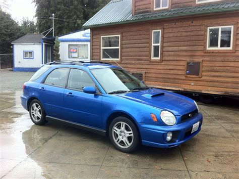 lowered subaru impreza wagon 2005 subaru impreza wrx sportwagon automatic related
