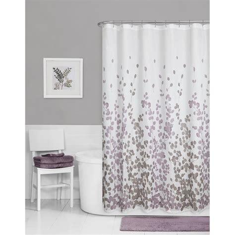 purple and gray shower curtain curtain gray and purple shower curtain jamiafurqan
