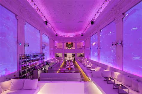 Supperclub Amsterdam by concrete ? urdesignmag