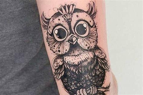 lettere per tatuaggi da stare tatuaggi con gufo significati e idee con foto