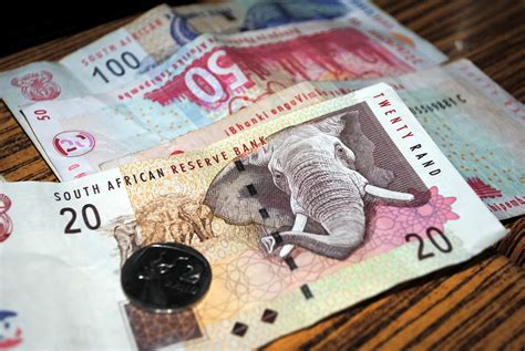 How Do They Make Paper Money - markets deterring rand growth voice of the cape