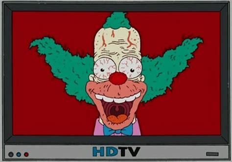 He Brave Little Toaster Monster Clown Tv Tropes