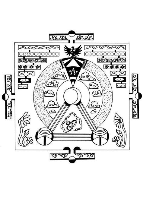 energy mandala coloring pages magic mandala coloring pages hellokids