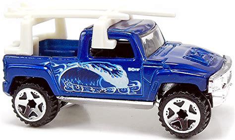 Hotwheels Hummer H3t 1 hummer h3t 63mm 2004 wheels newsletter