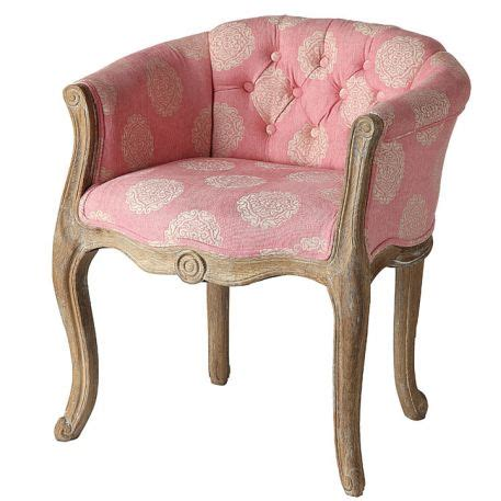 pink upholstered chairs pink upholstered chair room decor