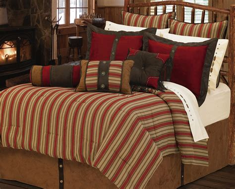 Luxury Cabin Bedding by Luxury Rustic Bedding And Cabin Bedding