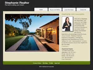 real estate company profile template real estate websites for agents best websites