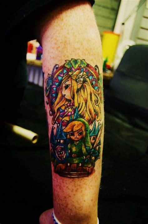 zelda tattoo back zelda tattoo in love express pinterest