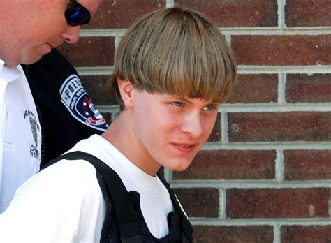 dylann roof dylann roof accused charleston church shooter assaulted