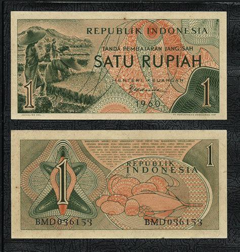 Uang Kuno 2 5 Rupiah Tahun 1961 uang kuno seri sandang pangan tahun 1960 dan 1961 uang kuno