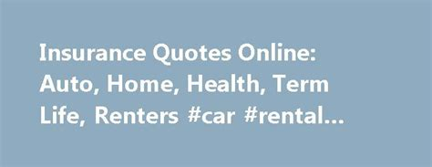 cheap insurance quotes online charming home insurance real 17 best ideas about e renters insurance on pinterest
