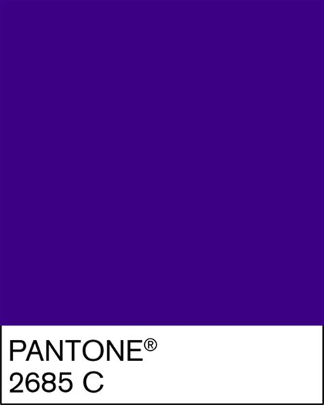 Pantone Color Of The Year 2012 by Barnflakes Cadbury Wins Ownership Of Pantone 2685c Purple