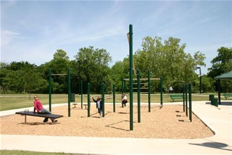 killeen rotary club childrens park map  play