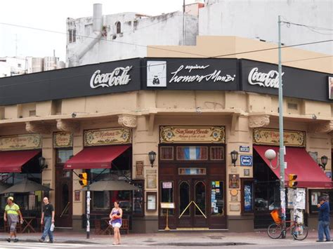 which corner does a st go on homero manzi corner buenos aires all you need to know