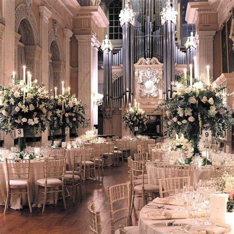 Best 25  Luxury wedding decor ideas on Pinterest   Luxury