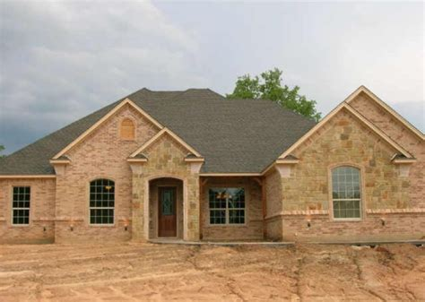 custom home builder weatherford home builder fort worth