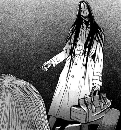 horror mangas what are the best horror quora