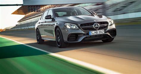 Kaos Mobil Mercedes Amg Ar 1 2018 mercedes amg e63 photos details specs digital trends