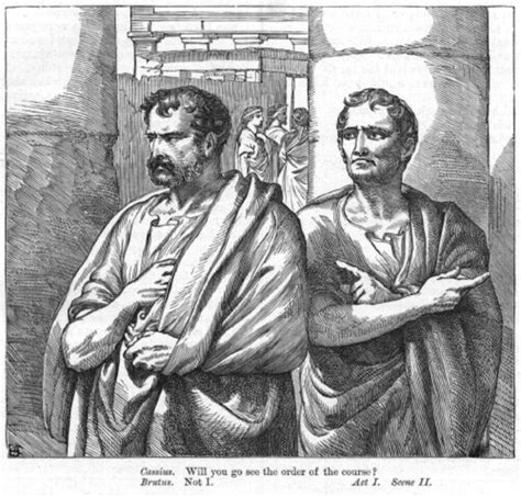 themes in julius caesar act 4 scene 3 the adventures of brutus discussion with cassius