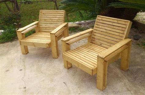 sedie di legno da giardino sedie da giardino arredamento giardino